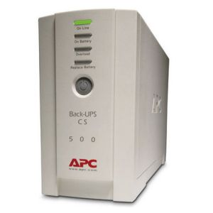 ИБП APC Back-UPS 500VA (BK500-RS) б/у